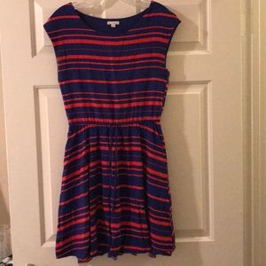 Gap - striped dress